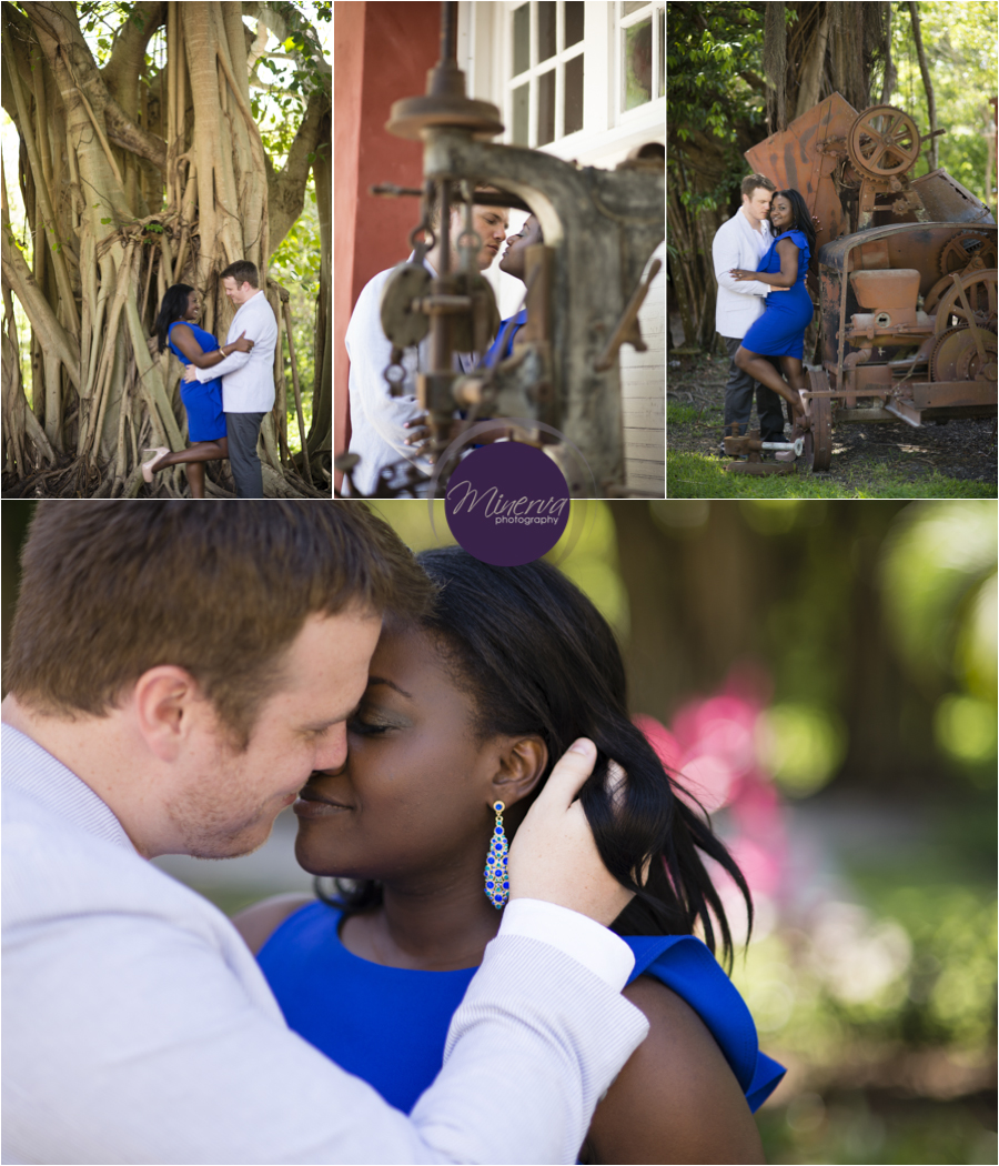 Deering Estate Wedding: Jannine + Andrew Are Engaged!